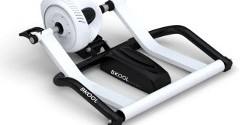 Bcycling, el rodillo de Bkool