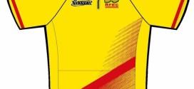 Maillot de la Copa de España