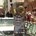 Daniel Ruiz vencedor del LIII Trofeo Virgen del Carmen