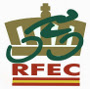 Escudo RFEC