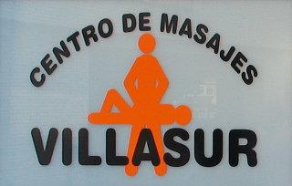 Centro de Masajes Villasur