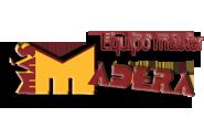Logotipo equipo Más Madera Valladolid