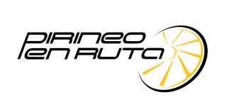 Logotipo Pirineo en Ruta