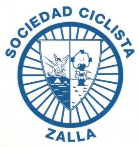 Logotipo Sociedad Ciclista Zalla