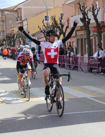 David Busto vence el I Trofeo SobreRuedas