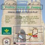 Cartel Trofeo Tierra de Campos 2012