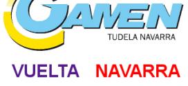 Vuelta a Navarra 2012
