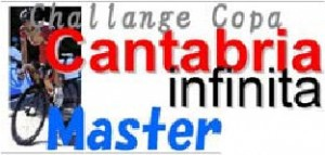Logotipo Copa Cantabria Máster