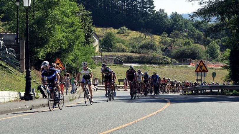 Campeonato de Euskadi 2012