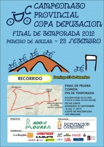 Copa diputación - Pereiro 2012