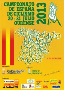 Campeonato de Espana 2013