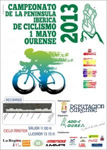 Campeonato de la Península Ibérica 2013