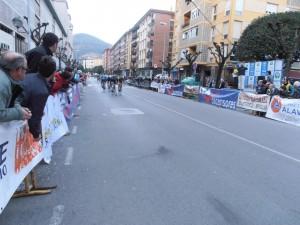 Sprint Llodio 2013. Foto: Deportes Fernando