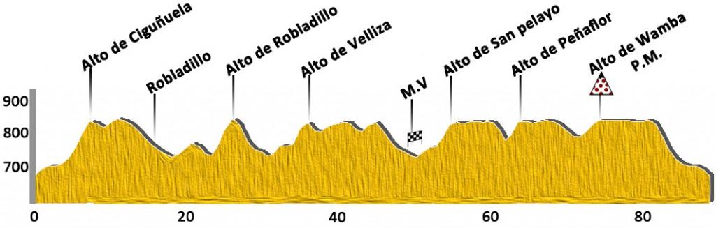 Perfil del VII Trofeo Juan Carlos Domínguez