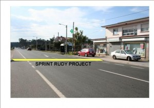 Sprint Rudy Project. Gran Premio Cidade de Tui