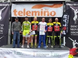 Campeones de la Península Ibérica 2013