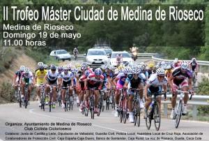 II Trofeo Máster Ciudad de Rioseco