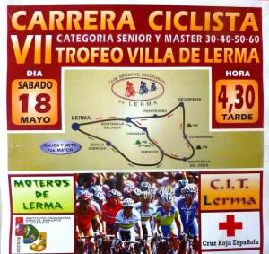 Cartel Lerma 2013
