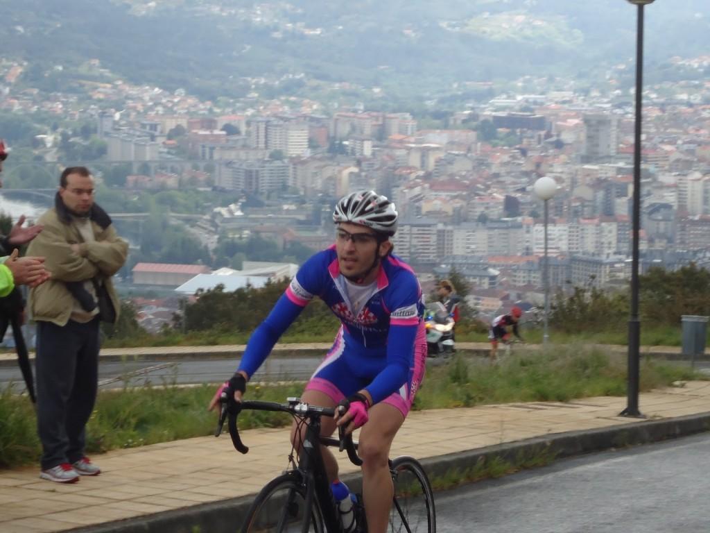 Iago Alonso (C.C. Ría de Vigo)