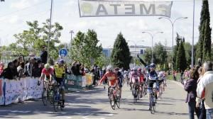 Sprint Trofeo Primavera. Foto: G.D. Orquín