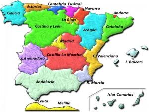 comunidades_espania