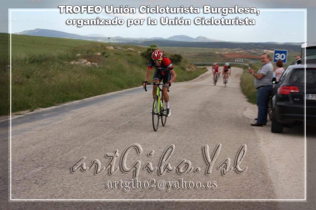 Turégano se llevó la montaña. Foto: Artgiho Ysl