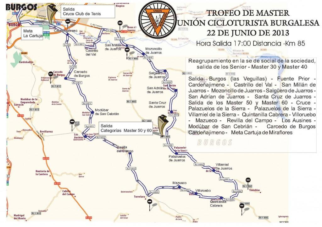 recorrido_trofeo_union_cicloturista_burgalesa_2013