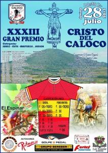Gran Premio Cristo del Caloco