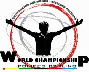 Logotipo Mundial Policias 2013