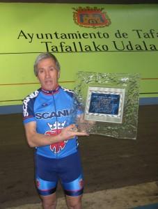 José Antonio Lurgain