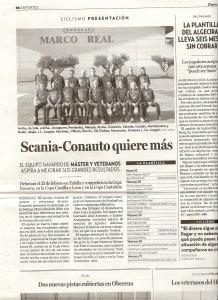 Diario Noticias 2.008