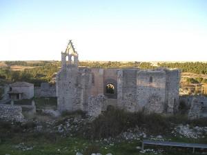 Monasterio de La Armedilla