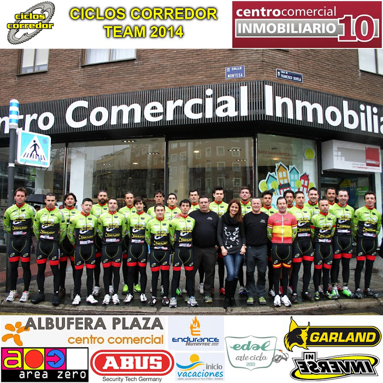 CiclosCorredorTeam2014-CCIa