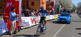 Foto: Federación Madrileña de Ciclismo