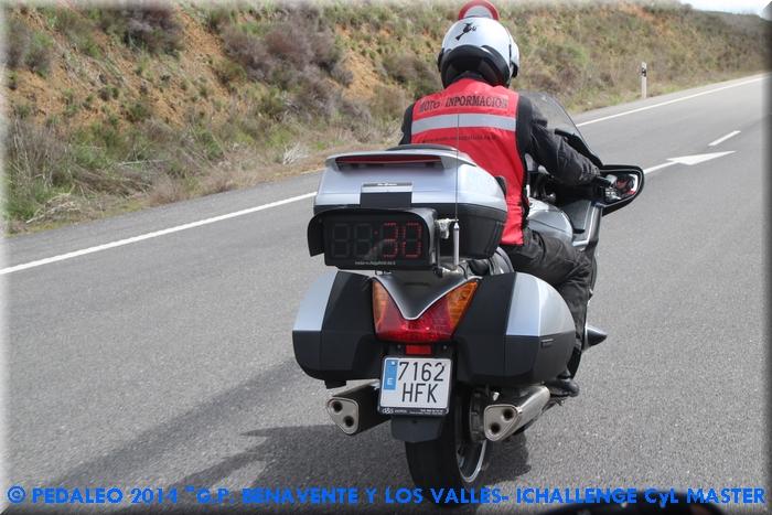 30 segundos de diferencia. Foto: Pedaleo.com