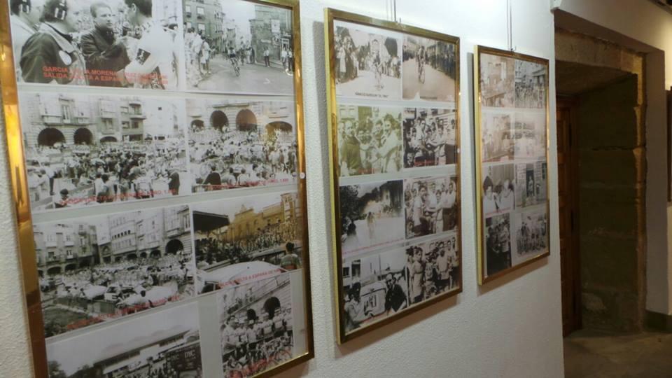 50º aniversario del Club Ciclista Harense