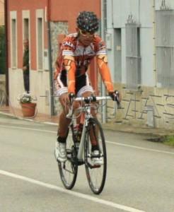 José Antonio Castilla. Foto: Asturmaster