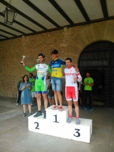Podium Cella. Foto: Goerna