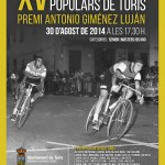 cartel-carrera-ciclista-turis-2014