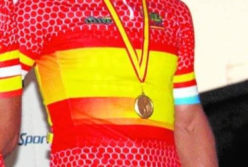 Sede Campeonato España Máster 2017