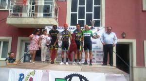 Benferri Trofeo San Jerónimo