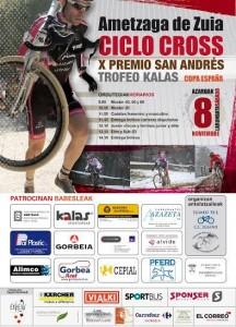 cartel-ciclo-cross-X-Premio-San-Andres-2014
