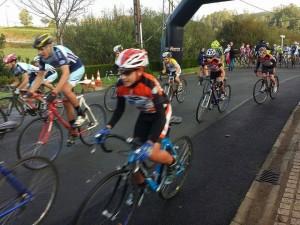 Foto: Federación Gallega de Ciclismo