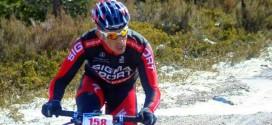 Isaac Garcia, último fichaje del Turisleón para 2015