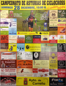 cartel_campeonato_de_asturias_de_ciclocross_2014