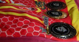 Campeonato España Máster 2017