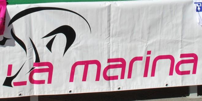 Marina 2018