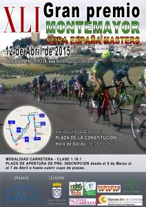 LXI Gran Premio Montemayor.