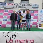 Foto: Volta a La Marina