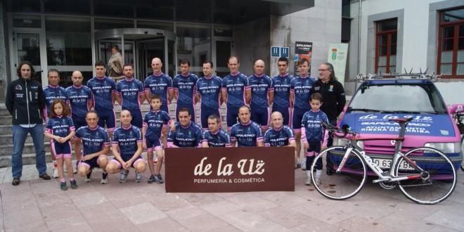 Custoias cycling noticias de espanha - Garaje paco ...